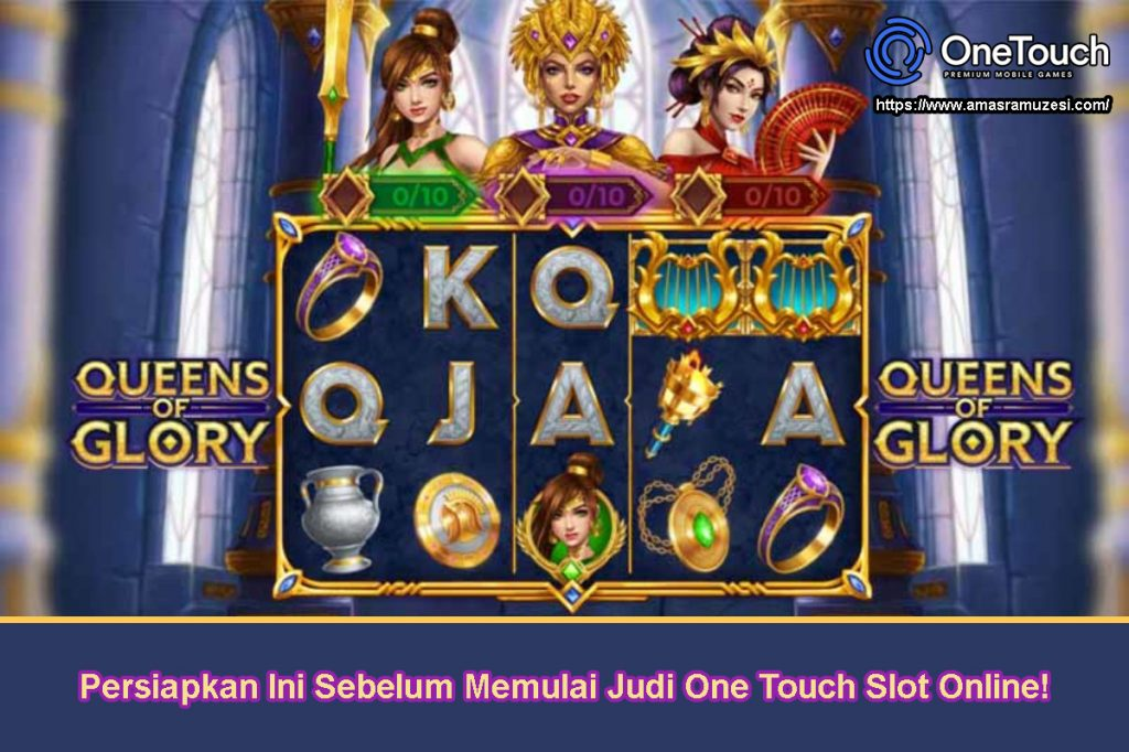 one touch slot